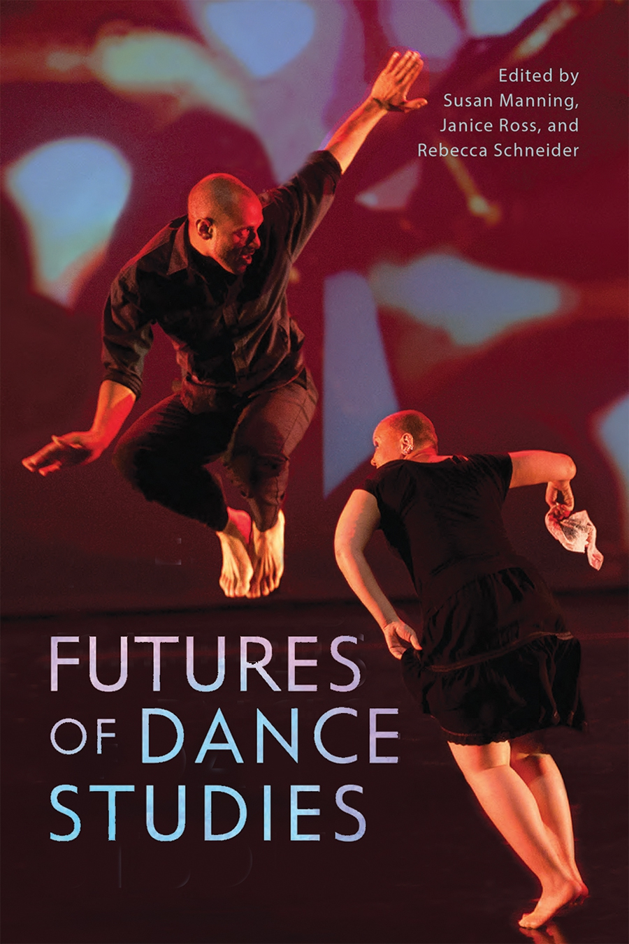 Manning Futures Of Dance C